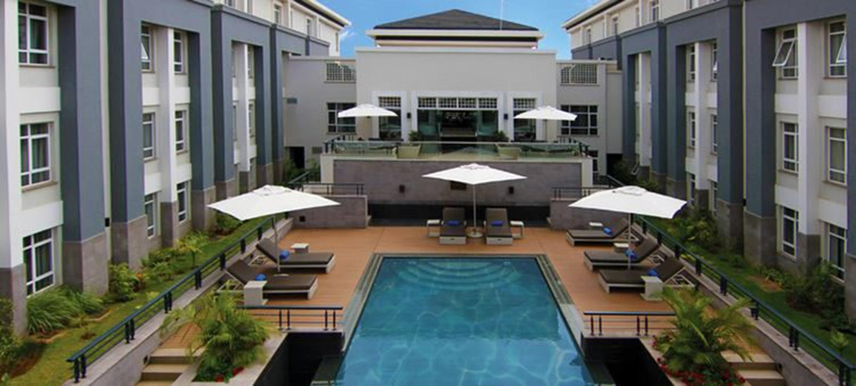 Eka Hotel