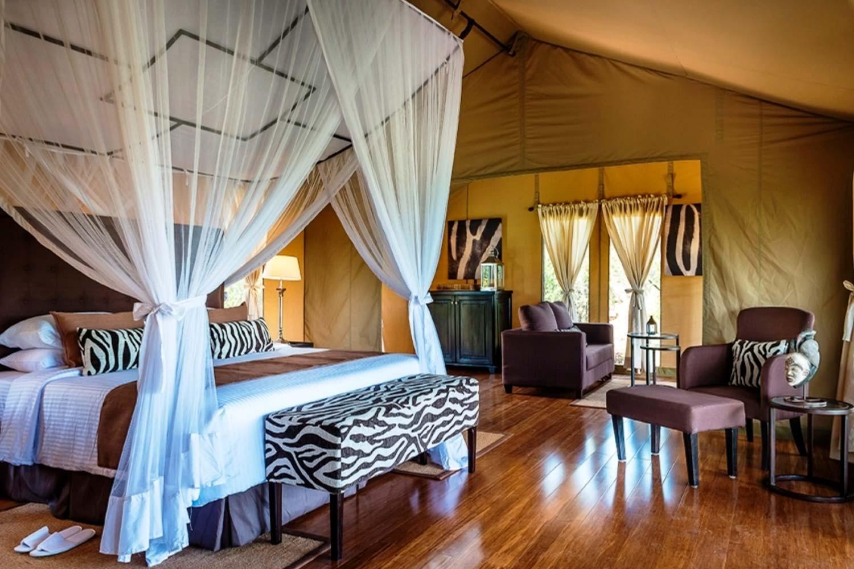 Mutara intimate suite
